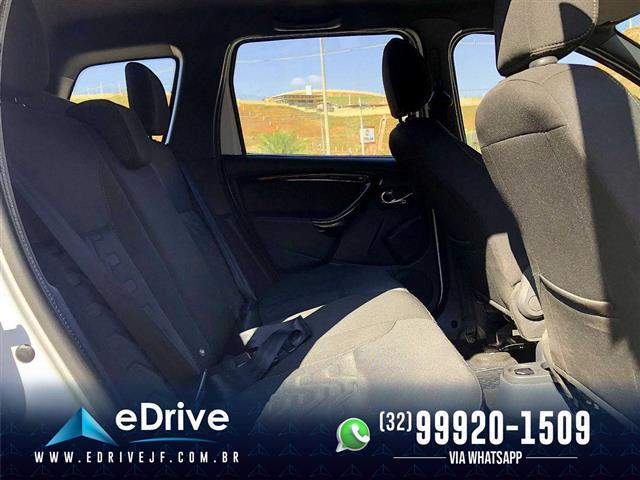 Renault DUSTER Dynamique 1.6 Flex 16V Aut. 2019/2020
