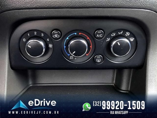 Ford KA 1.5 Sedan SE Plus 12V Flex 4p Mec. 2019/2020