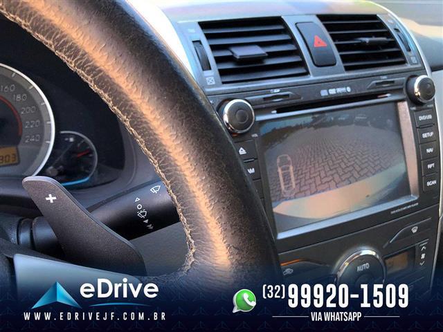 Toyota Corolla XEi 2.0 Flex 16V Aut. 2013/2014