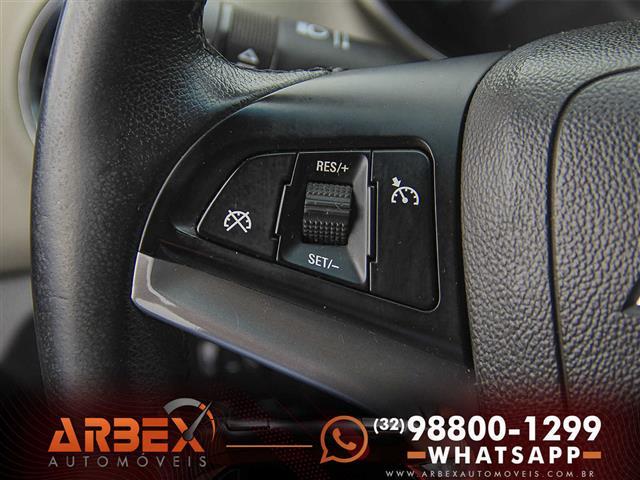 Chevrolet CRUZE LTZ 1.8 16V FlexPower 4p Aut. 2014/2014