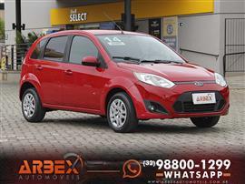 Ford Fiesta SE 1.0 8V Flex 5p 2013/2014