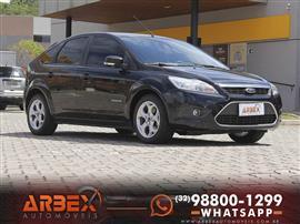 Ford Focus TITANIUM 2.0  Flex 5p Aut. 2013/2013