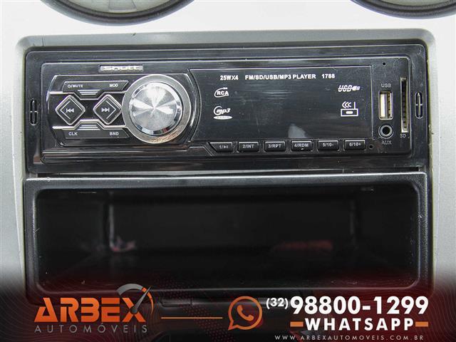 Ford Fiesta 1.0 8V FlexClass 1.0 8V Flex 5p 2011/2012
