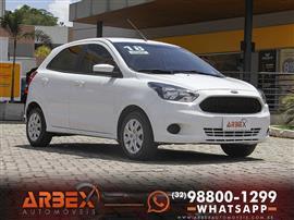 Ford KA 1.0 SE  Flex 5p 2017/2018