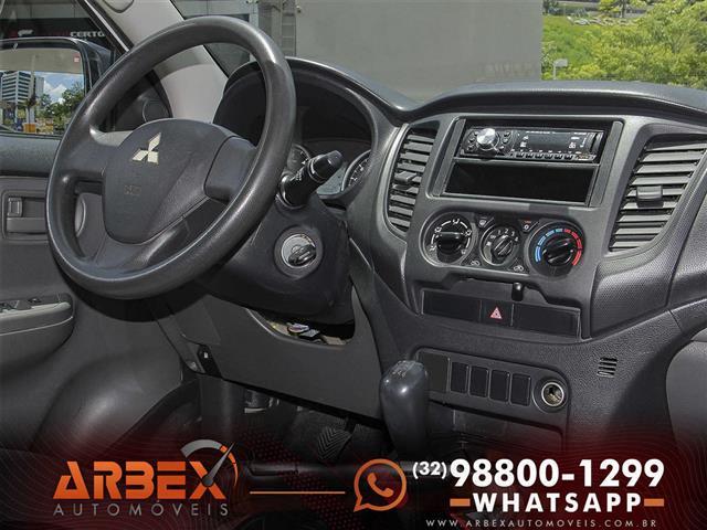 Mitsubishi L200 L200 Triton GL Sport 4x4 Diesel Mec. 2018/2019