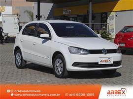 VolksWagen Gol (novo) 1.0 Mi Total Flex 8V 4p 2013/2014