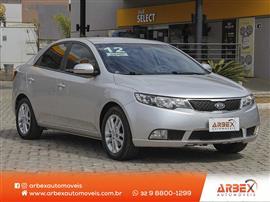 Kia Motors Cerato 1.6 16V Mec. 2011/2012