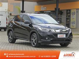 Honda HR-V EX 1.8 Flexone 16V 5p Aut. 2020/2020