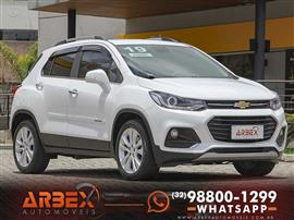 Chevrolet TRACKER Premier 1.4 Turbo 16V Flex Aut 2018/2019