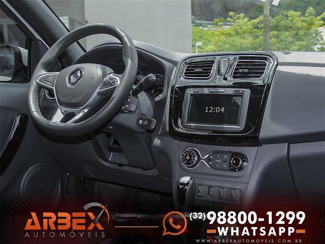 Renault LOGAN Iconic Flex 1.6 16V 4p Aut. 2019/2020