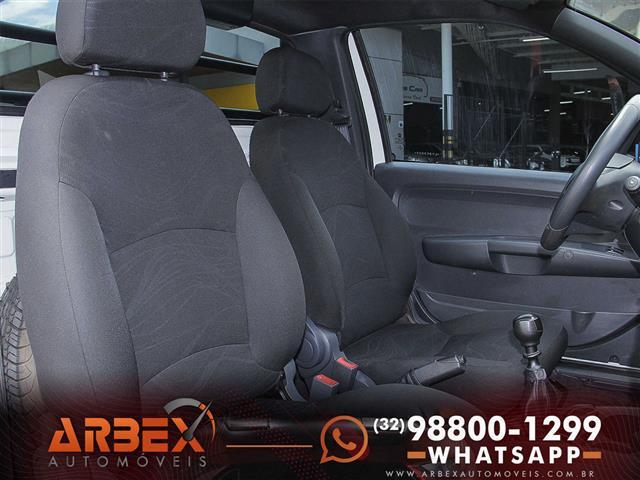 Fiat Strada Working HARD 1.4 Fire Flex 8V CS 2019/2019