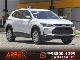 Chevrolet TRACKER LTZ 1.0 Turbo 12v Flex Aut 2020/2021