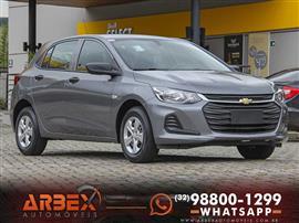 Chevrolet ONIX 1.0 LT FLEX MANUAL 2020/2021