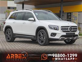 Mercedes-Benz GLB 1.3 LAUNCH EDITION 2020/2020