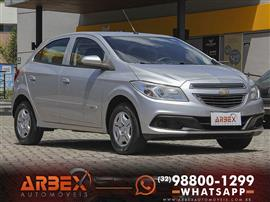 Chevrolet ONIX HATCH LT 1.0 8V FlexPower 5p Mec. 2012/2013