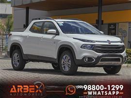 Fiat Toro Freedom 2.0 16V 4x4 Diesel Aut. 2020/2021