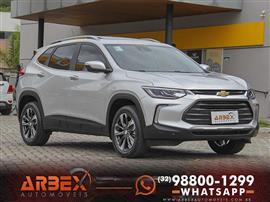 Chevrolet TRACKER Premier 1.2 Turbo 12V Flex Aut. 2020/2021