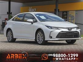Toyota Corolla 2.0 XEI FLEX AUT 2021/2022
