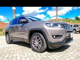 Jeep COMPASS SPORT 2.0 4x2 Flex 16V Aut. 2019/2020