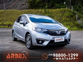 Honda Fit EXL 1.5 Flex/Flexone 16V 5p Aut 2017/2017