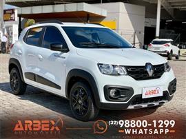 Renault KWID OUTSIDER 1.0 Flex 12V 5p Mec. 2020/2021