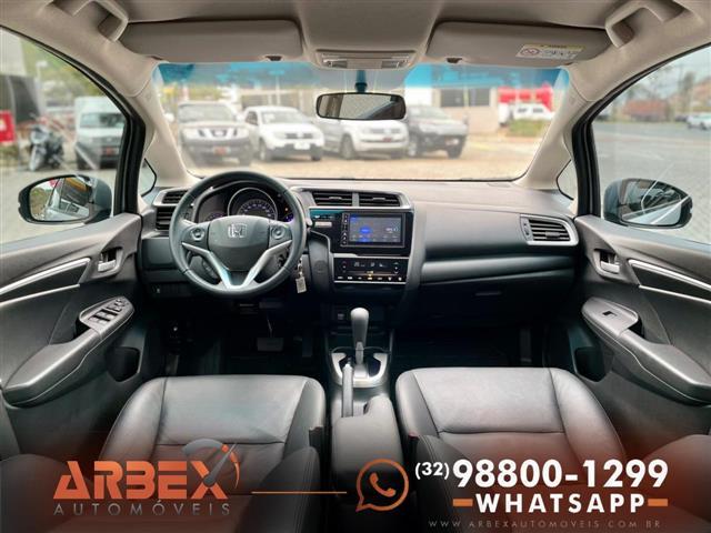 HONDA FIT EXL 1.5 FLEX/FLEXONE 16V 5P AUT 2019/2019