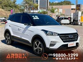 Hyundai Creta Sport 2.0 16V Flex Aut. 2018/2018