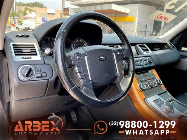 Land Rover Range R.Sport SE 3.0 4x4 TDV6/SDV6 Dies. 2013/2013