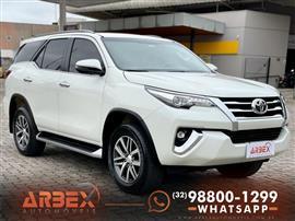 Toyota Hilux SW4 SRX 4x4 2.8 TDI 16V Dies. Aut. 2020/2020