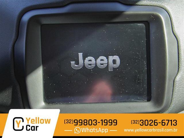 Jeep Renegade Longitude 1.8 4x2 Flex 16V Aut. 2018/2019