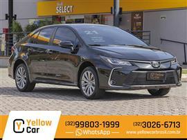 Toyota Corolla XEi 2.0 Flex 16V Aut. 2020/2021