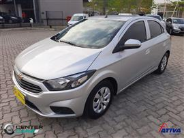 Chevrolet ONIX HATCH LT 1.0 8V FlexPower 5p Mec. 2019/2019