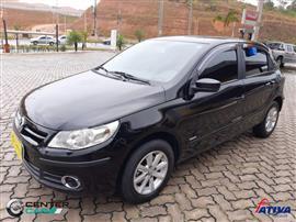VolksWagen Gol (novo) 1.0 Mi Total Flex 8V 4p 2011/2012