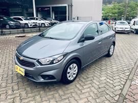 Chevrolet JOY Hatch 1.0 8V Flex 5p Mec. 2019/2020