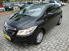 Chevrolet ONIX HATCH LT 1.0 8V FlexPower 5p Mec. 2013/2014