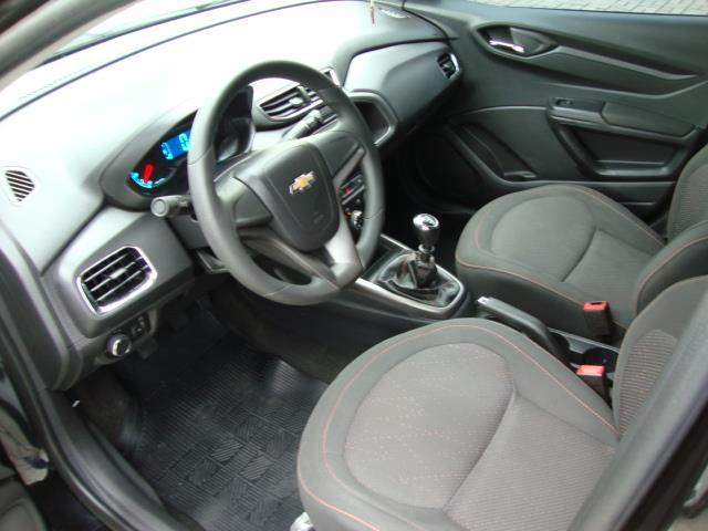 Chevrolet ONIX HATCH LT 1.0 8V FlexPower 5p Mec. 2013/2014