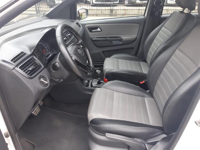VolksWagen CROSSFOX I MOTION 1.6 T. Flex 16V 5p 2015/2015