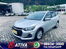 Chevrolet ONIX SEDAN Plus LTZ 1.0 12V TB Flex Aut. 2019/2020