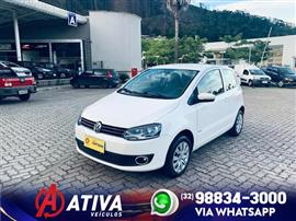 VolksWagen Fox 1.0 Mi Total Flex 8V 3p 2011/2012