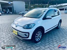 VolksWagen up! cross 1.0 TSI Total Flex 12V 5p 2016/2017