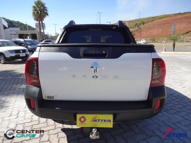 Renault DUSTER OROCH Expression 1.6 Flex 16V Mec 2016/2017