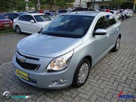 Chevrolet COBALT LT 1.4 8V FlexPowerEconoFlex 4p 2012/2012