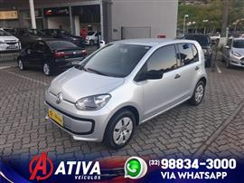 VolksWagen up! take 1.0 Total Flex 12V 5p 2014/2015