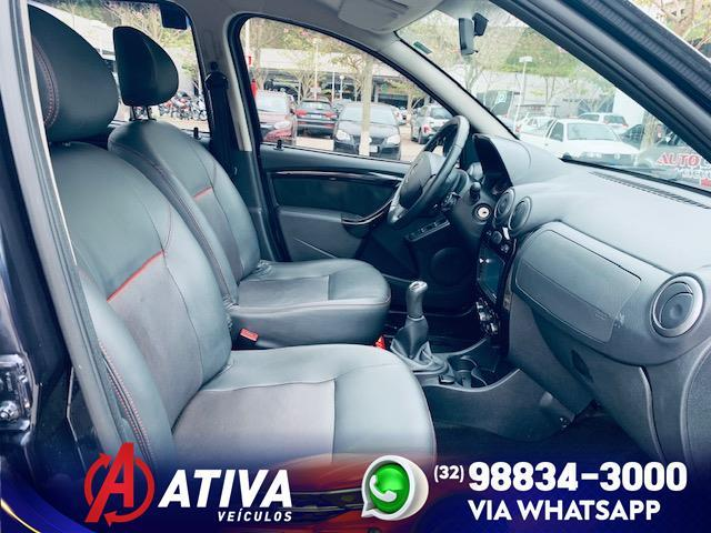 Renault SANDERO STEPWAY Hi-Flex 1.6 16V 5p 2012/2012