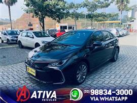 Toyota Corolla 2.0 XEI FLEX AUT 2019/2020