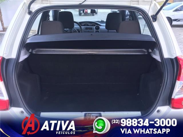 Toyota ETIOS XS  1.3 Flex 16V 5p Mec. 2013/2013