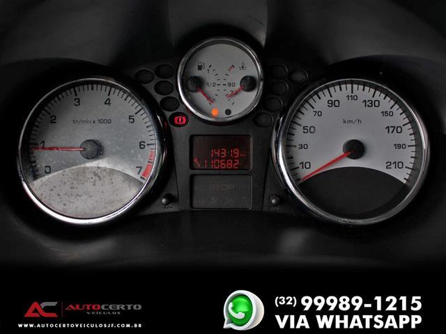 207 XR 1.4 Flex 8V 3p 2012/2013