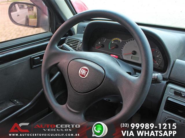 Fiat Uno Mille WAY ECONOMY 1.0 F.Flex 4p 2013/2013