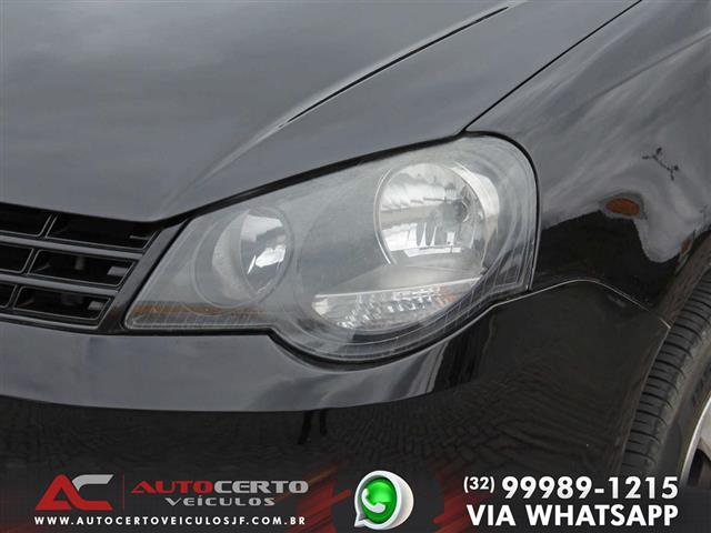 VolksWagen Polo 1.6 E-Flex 8V 5p 2013/2013