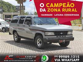 Chevrolet D-20 CD Lx S4TTro.PlusLx 3.94.0 TDies 1993/1993